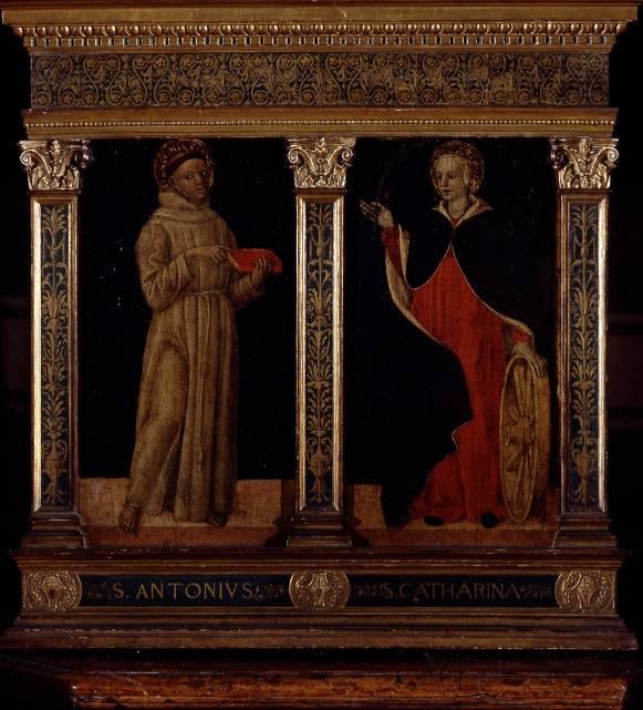 A casa di Andrea Mantegna