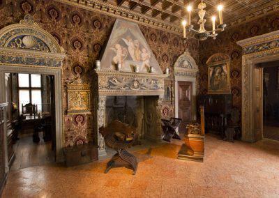 La salle Bevilacqua