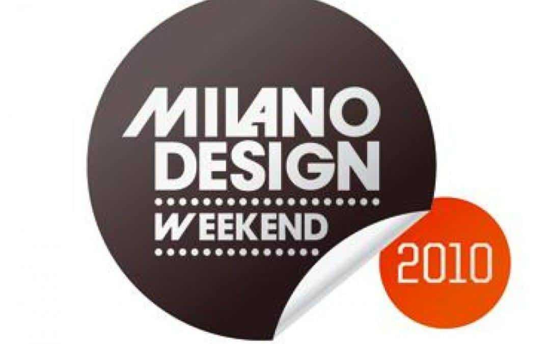 Milano Design Weekend 2010