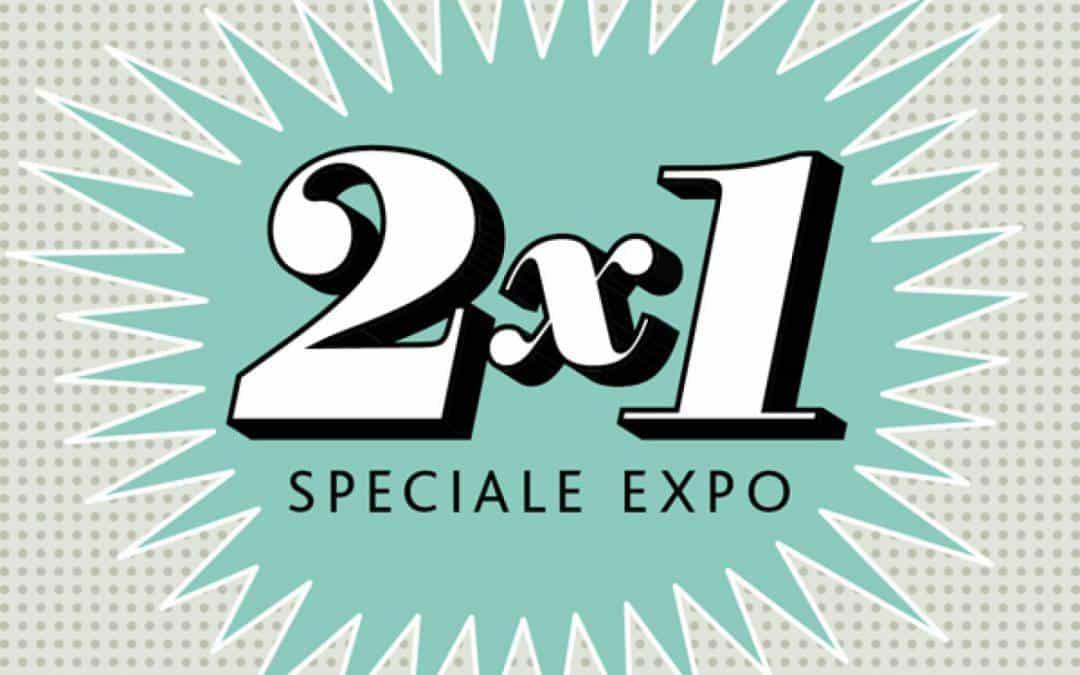 Biglietti per EXPO