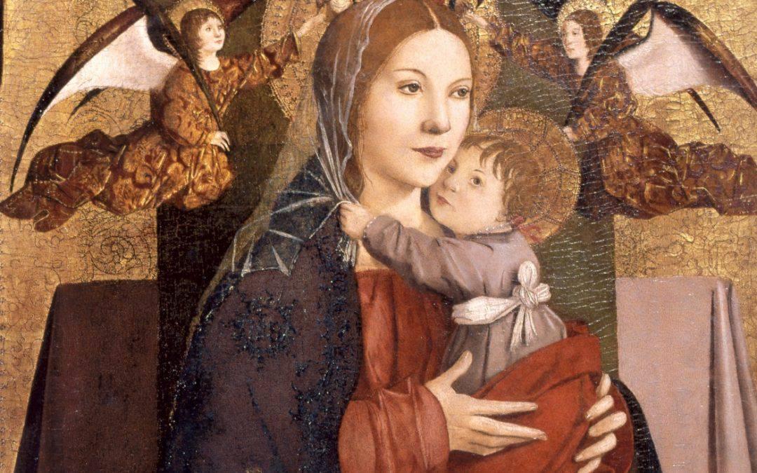 Rinascimento. Il trittico di Antonello da Messina ricomposto