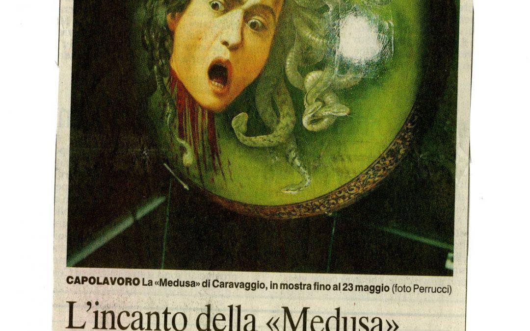 L'incanto della Medusa