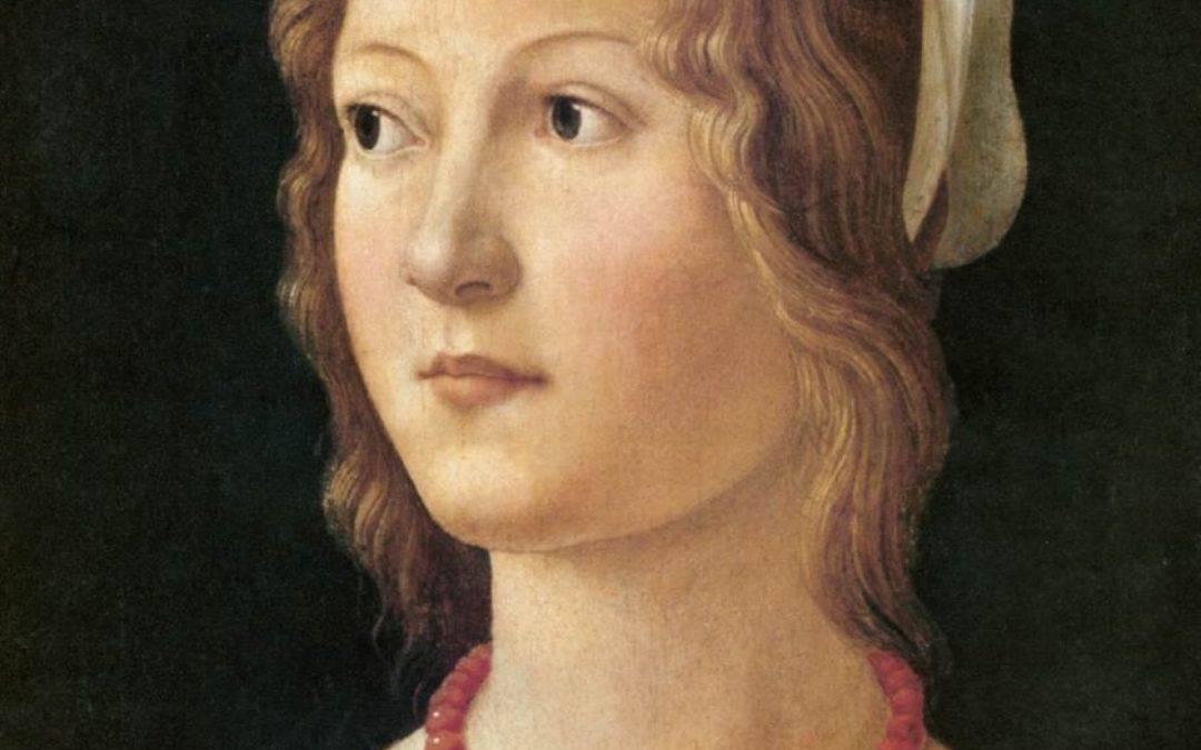 Ritratti di donne. Donne del Rinascimento e la loro storia