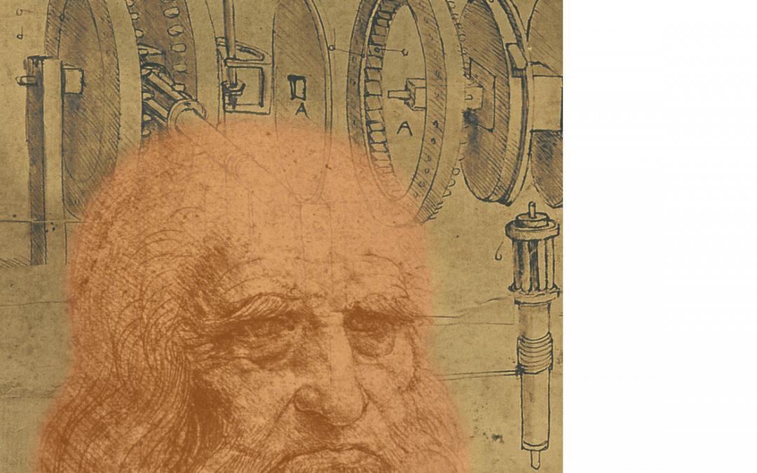 I voli della mente. Il Codice Atlantico di Leonardo da Vinci