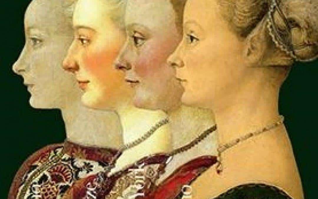 Le dame dei Pollaiolo