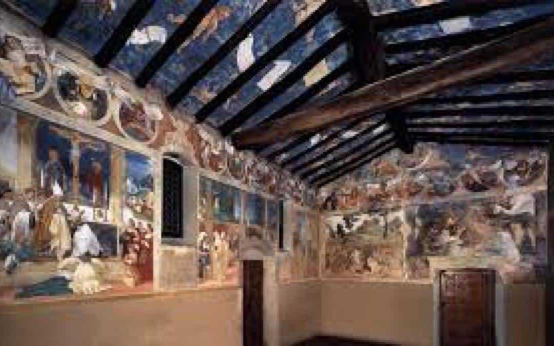 Sulle tracce di Lorenzo Lotto in terra bergamasca