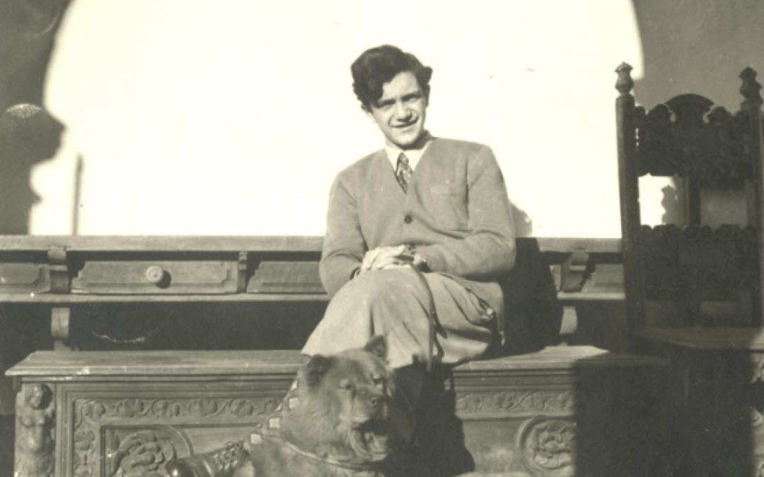 Pier Fausto Bagatti Valsecchi