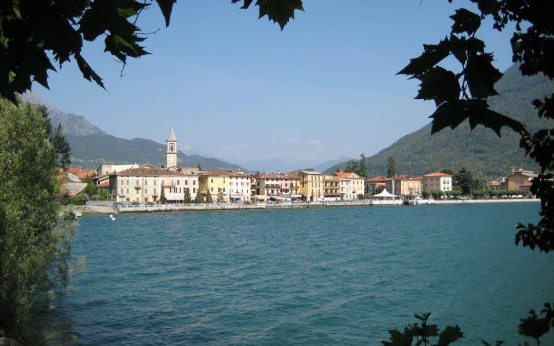 Arte e natura sul lago di Lugano