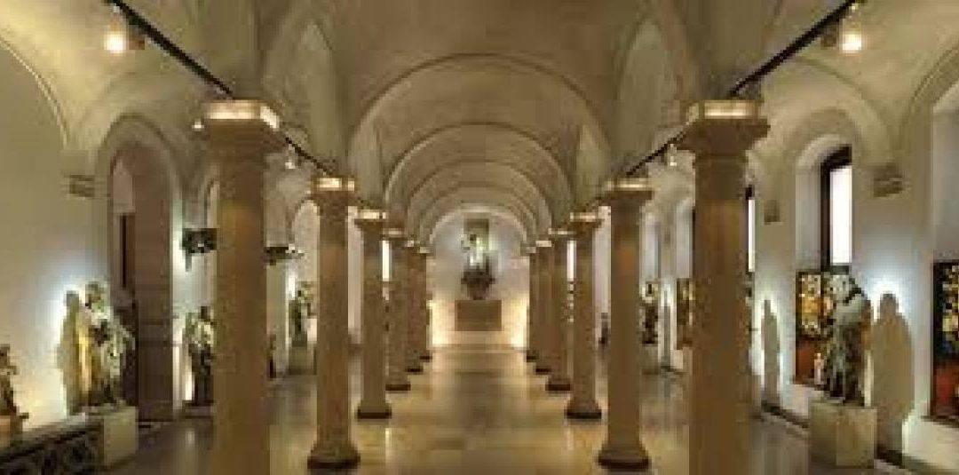 Museo del Duomo e Chiesa di San Gottardo