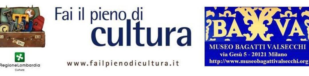 Fai il pieno di cultura 2011