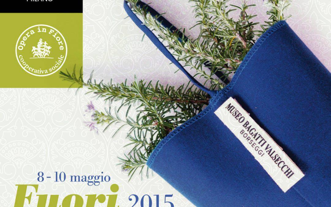 Fuori Orticola 2015