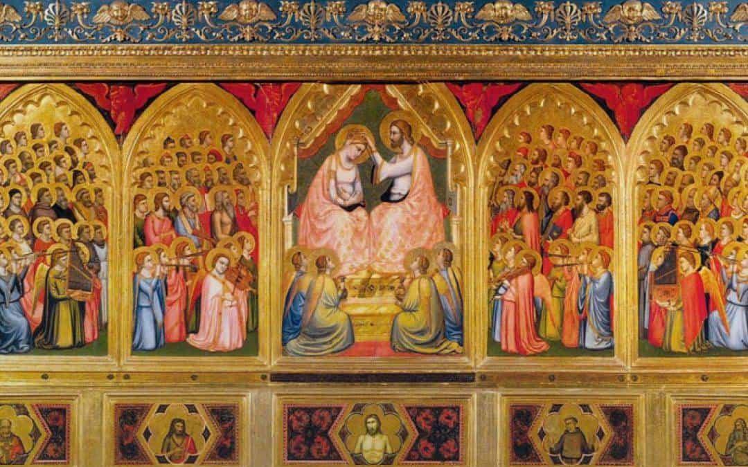 Giotto, Italia. Da Assisi a Milano