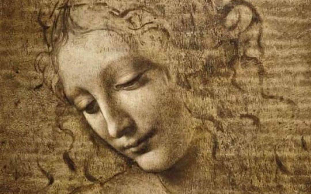 Leonardo da Vinci 1452-1519. Il disegno del mondo