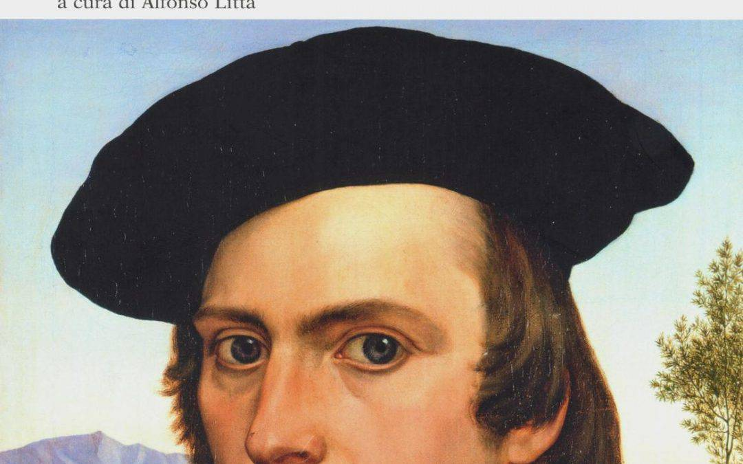 Contributions to the history of the historic painting schools in Lombardy (in Italian)