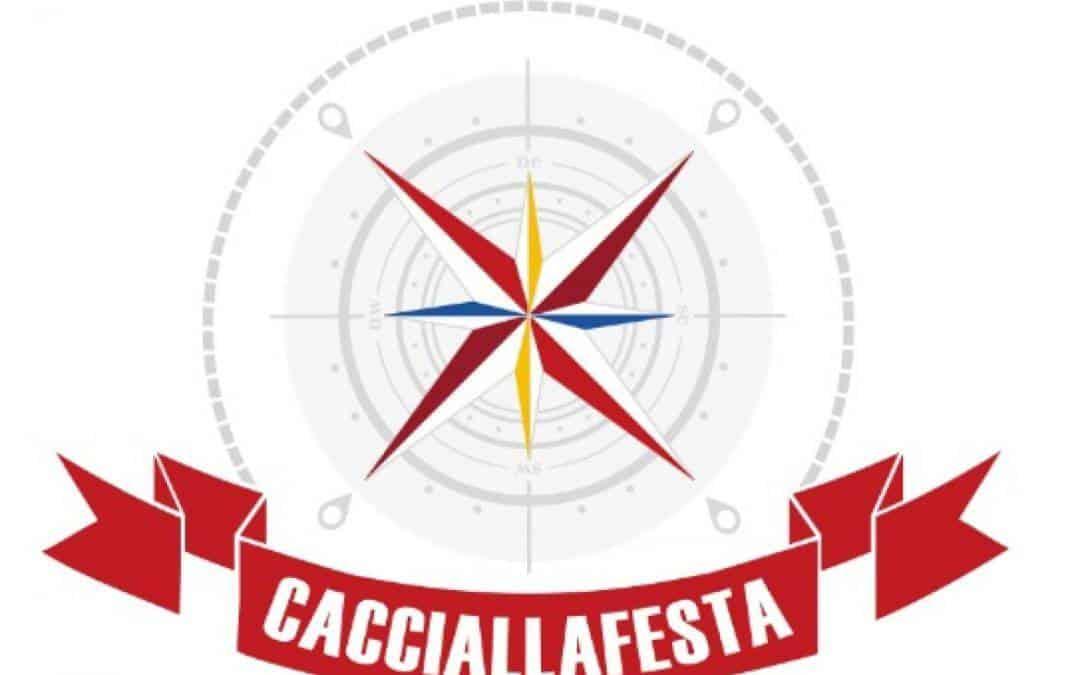Cacciallafesta – 2° edizione