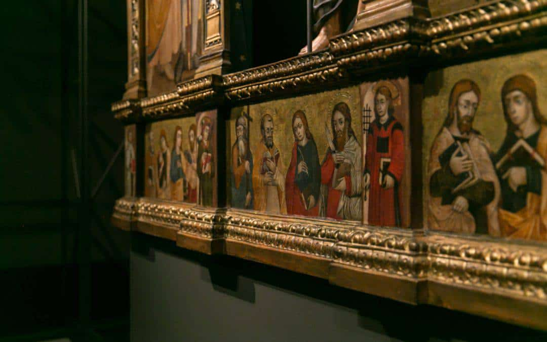 Special hours and a free guided visit (in Italian): The Marinoni, Bagatti Valsecchi Museum