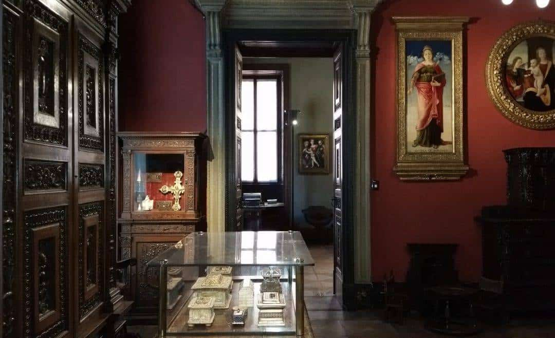 Nuova luce al Museo Bagatti Valsecchi