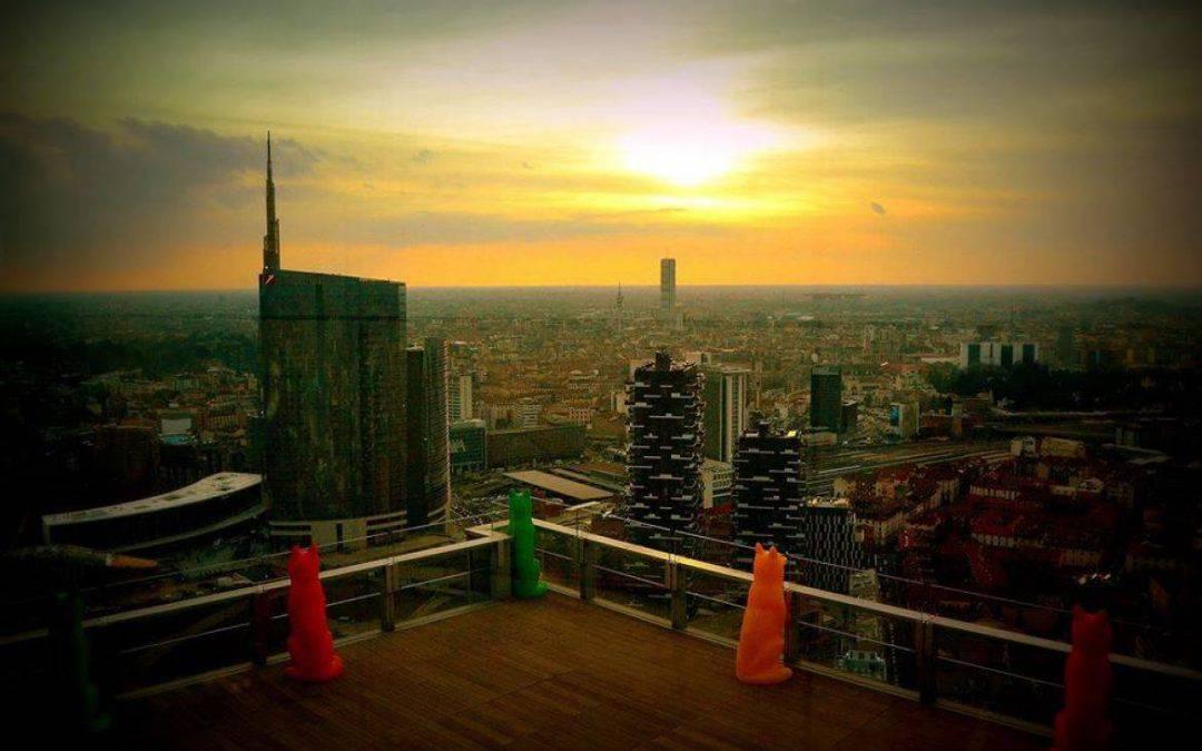 Milano Up! 2016