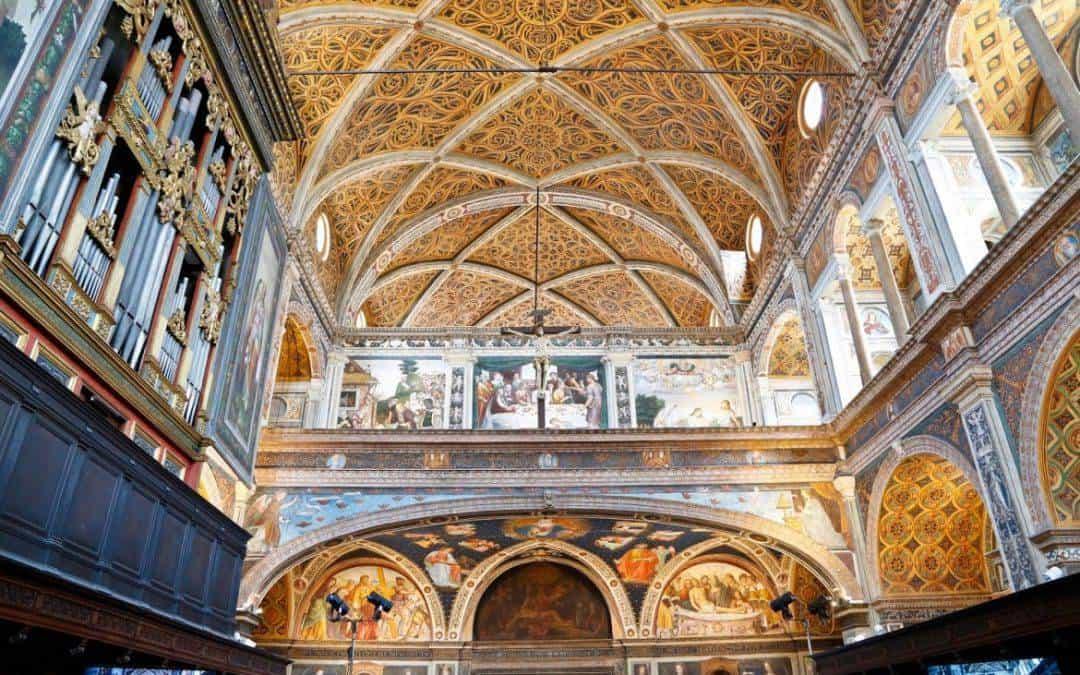 Monastero di San Maurizio