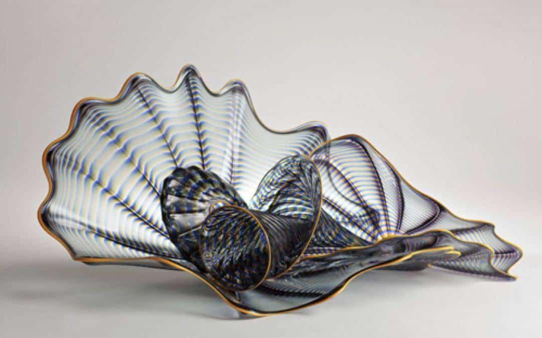 Artisti e designer del vetro 1960-2010. La collezione Bellini-Pezzoli