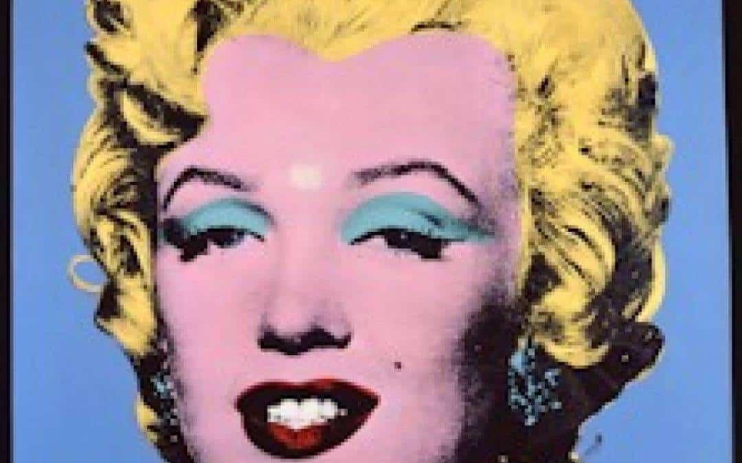 Andy Warhol opere dalla Brandt Foundation a Palazzo Reale