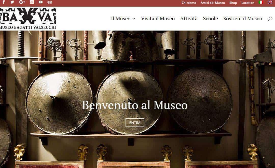 Un nuovo sito: più bello e più funzionale