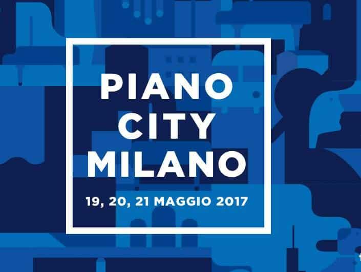 Scipione Sangiovanni for Piano City 2017