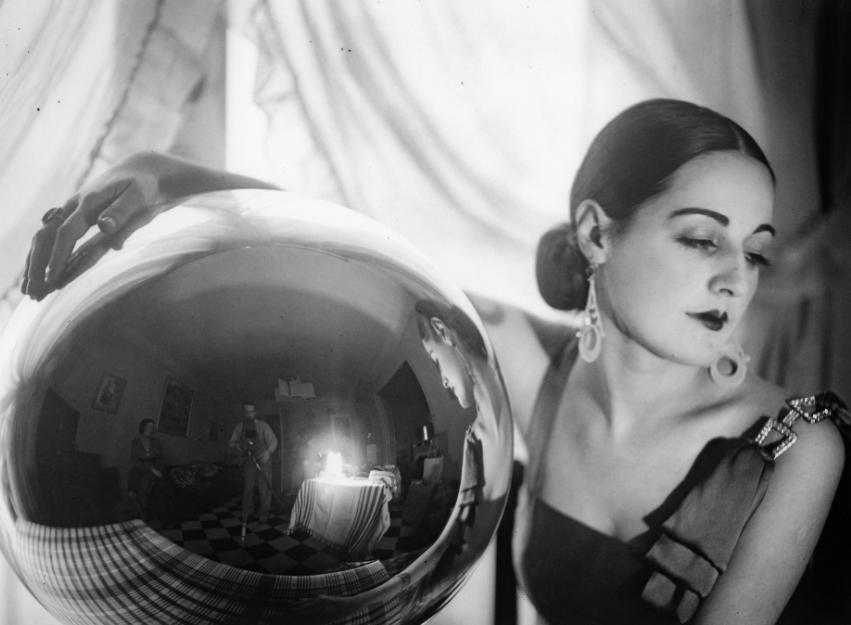 Jacques Henri Lartigue fotografo. Il tempo ritrovato