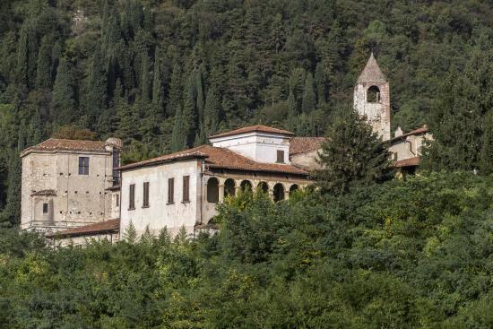 Day trip to Franciacorta (in Italian)