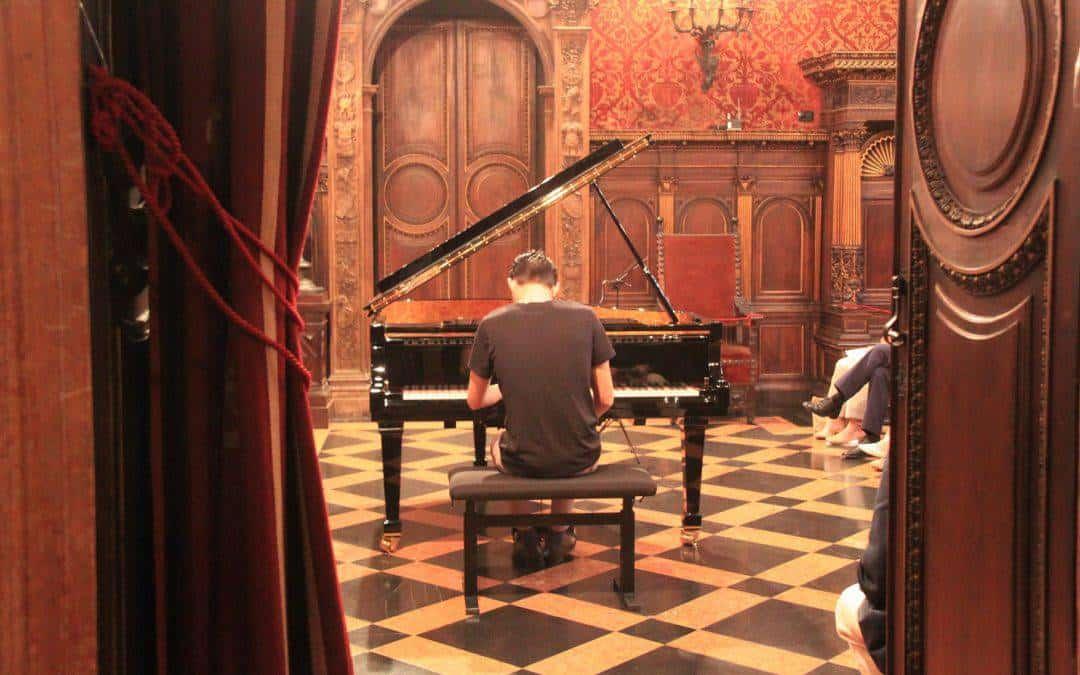 Una visita a Beethoven, di Richard Wagner