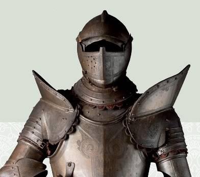 Armor restoration: workshop guided visit (in Italian)