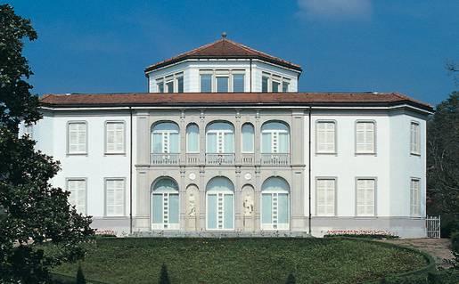 Canton Ticino, Switzerland: where art meets nature (day trip in Italian)
