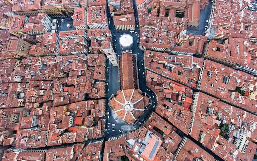 Gita a Firenze