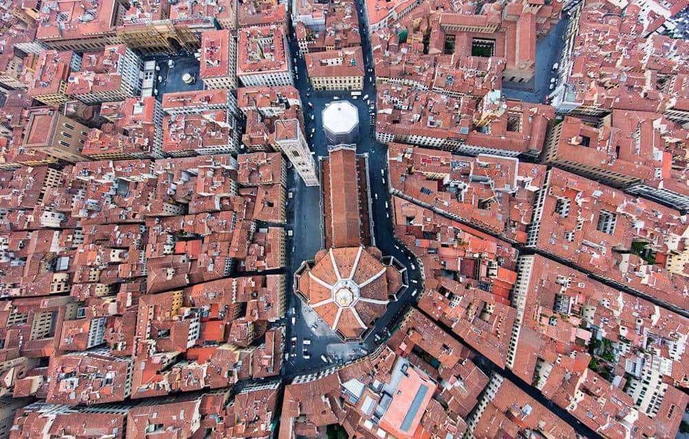 Trip to Florence (in Italian)