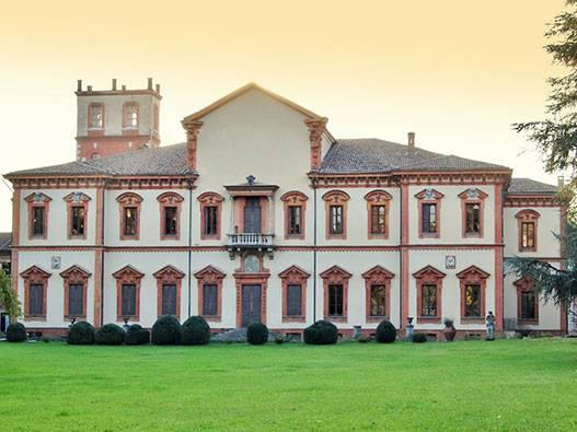 Villa Ghirlanda Silva e MUFOCO