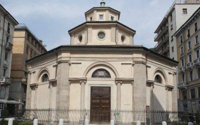 Tour Milano letteraria: I promessi sposi