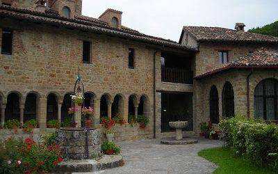 Day trip to the Oltrepò pavese area: in search of beauty
