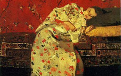 Dreams of the Orient. Monet, van Gogh, Gauguin, Italians and Japan (visit in Italian)