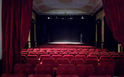 Teatri Convenzionati