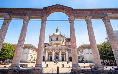 Tour MILANO LETTERARIA: Le Meraviglie di Milano di Bonvesin da la Riva
