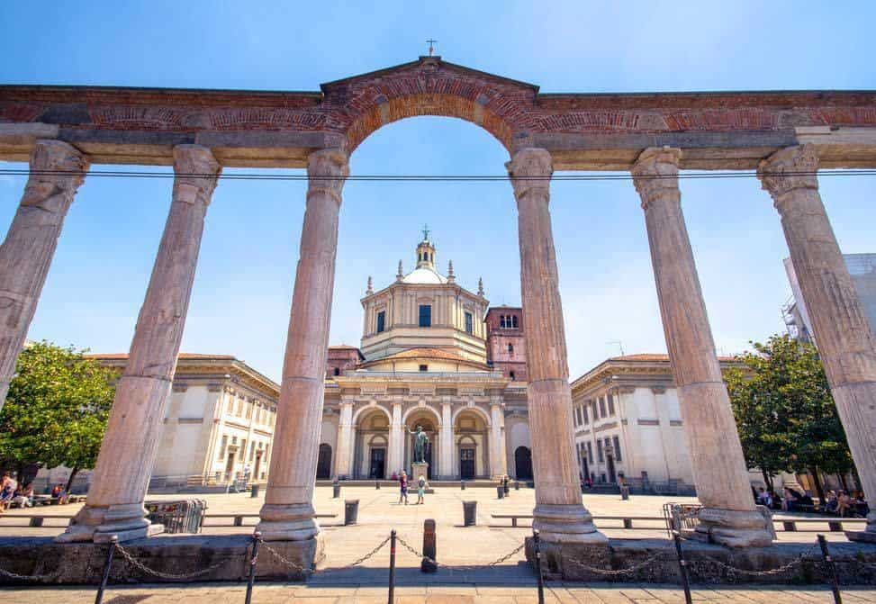 Milan Literary Tour: the Marvels of Milan by Bonvesin de la Riva (in Italian)