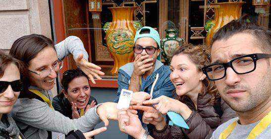 Join the Friends of the Bagatti Valsecchi Museum Association