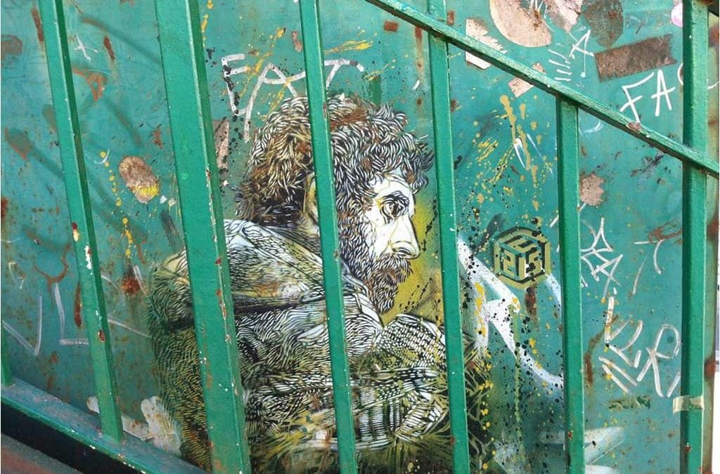 Videoconference: Introduction to Street Art (in Italian)