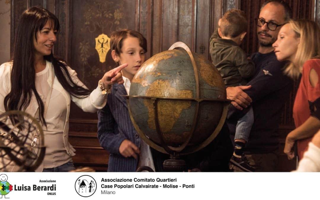 Webinar: La mia casa è un museo. Per i bambini, contro la deprivazione culturale