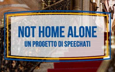 Not home alone